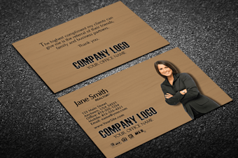 Real estate agent business cards free shipping glass effect graphic real estate business card w portrait colourmoves